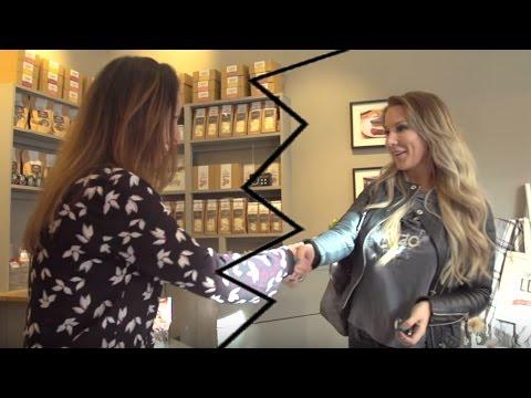 Fenomenet Kissie EP07: Kissies spända konfrontation om bloggbråket med Katrin Zytomierska