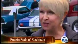 Rockin Rods n