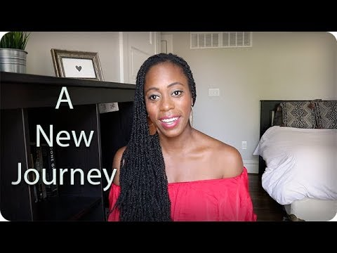 A NEW JOURNEY