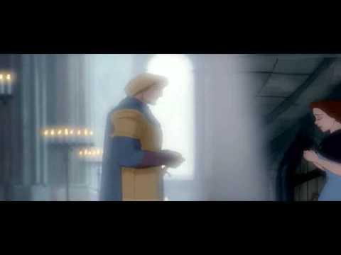 Disney Crossover - Phoebus & Belle - The Last Night