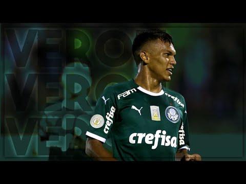 Gabriel Veron ► Palmeiras ● Skills, Goals & Assists 2019