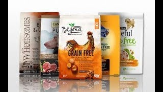 Best Grain Free Dog Foods - Most Affordable and Safe Diet for Dogs!