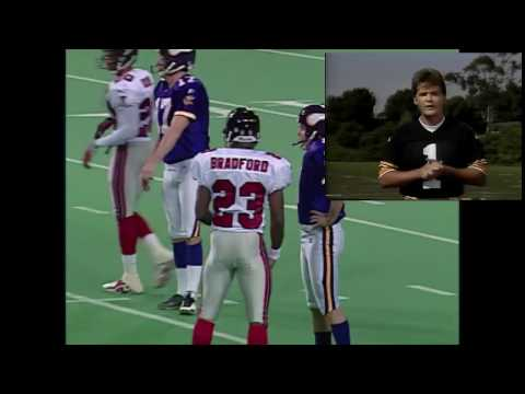 Gary Anderson: How To Miss Field Goals
