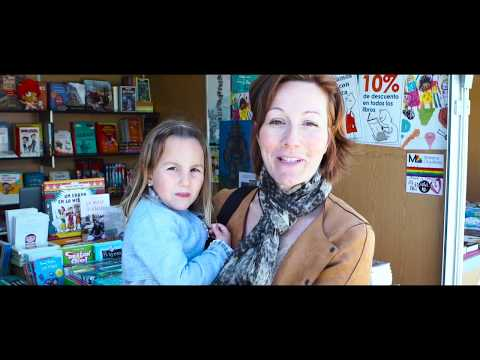Mairena se vuelca con su gran cita cultural, la Feria del Libro