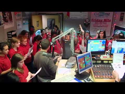 2013 Christmas Choirs: Arthur Rann Elementary School