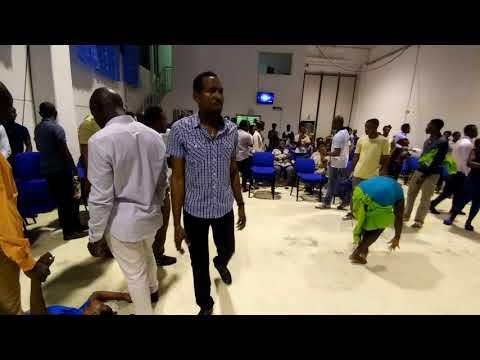 world outreach prayer mission  all night july 2017