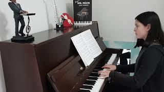 Şefika Nur Öztürk - Tuna Dalgaları - Ivanovici