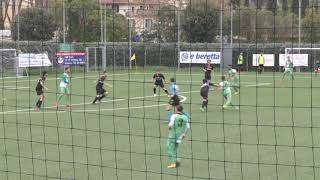 Eccellenza Girone B Grassina-Fortis Juventus 1-3