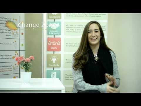 Haya Asfour - Emotional Intelligence in Practice Graduate Testimonial