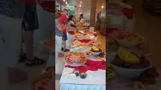 Отель Catamaran Resort 5 Бельдиби вся правда об отелях Турции
