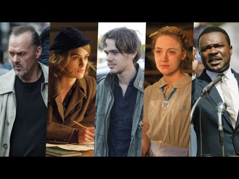 Oscar Nominations 2015 - Were The Right Films Picked?