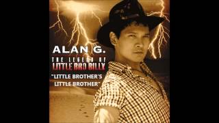 Watch Alan G Little Brothers Little Brother video