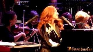 Tori Amos & Metropole Orkest - Hey Jupiter (Rotterdam, NL 2012-10-01)