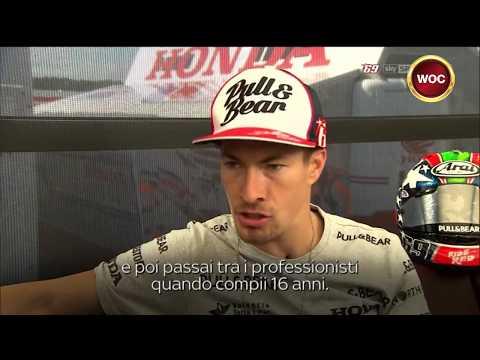 Nicky Hayden tribute - Speciale Sky Sport MotoGP ch.208