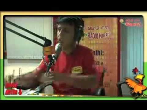 Radio Mirch Bakra 98.3 FM