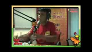Radio Mirch Bakra 98 3 FM
