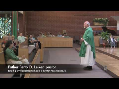 st.-bernard-church-92nd-anniversary:-mass-celebrating-the-feast-day-of-our-patron-saint