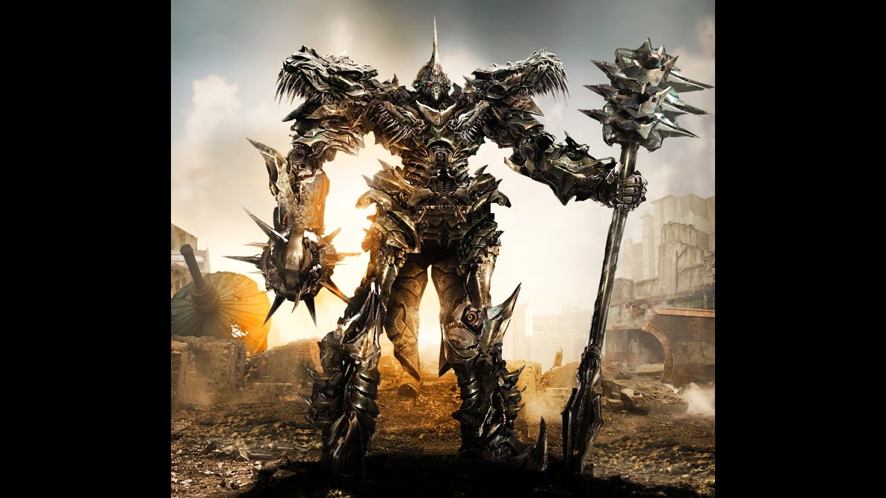 transformers 4 age of extinction - characters official - youtube