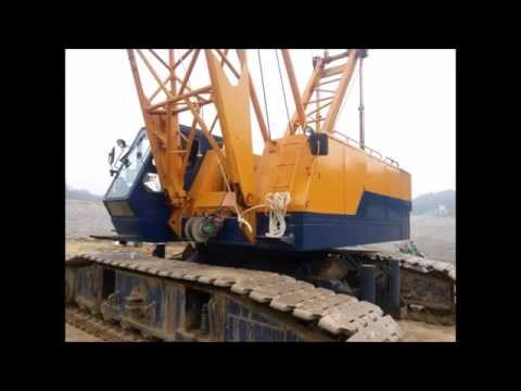 [ Winwin Used Machinery ] All kinds of cranes For sale