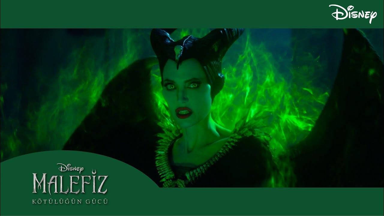 Disney'den Malefiz: Kötülüğün Gücü   18 Ekim 2019'da Sinemalarda!
