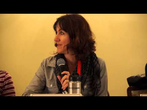 AIFF 2014 Filmmaker TalkBack: The Other Side of the Aisle