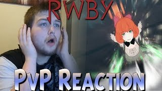 RWBY Volume 3 Chapter 9: PvP Reaction