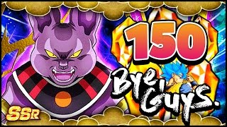 Dragon Ball Z: Dokkan Battle - Episode #10 - 150 Steine/Stones (SSB Kaioken Goku Dokkan Festival)