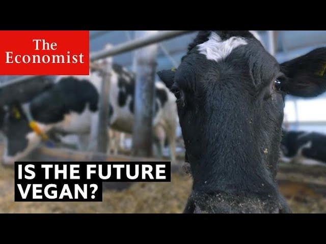 When Veganism Wins