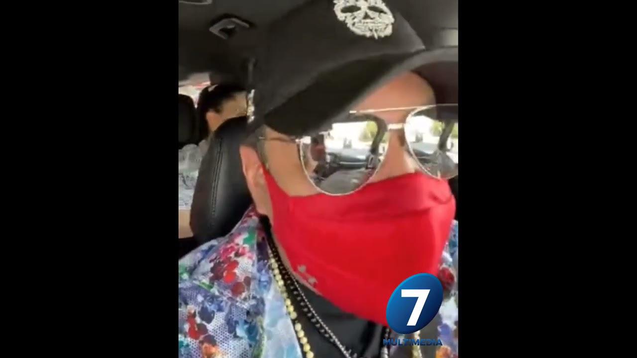 Pepe Aguilar ¡RESPONDE A TODOS LOS QUE CRITICAN A SU HIJA ÁNGELA!