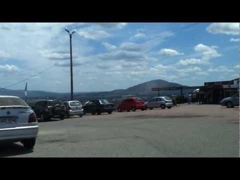 Paseando por Piriápolis - Cerro San Antonio