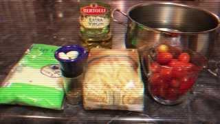♡ Diy | Red Lobster Cheddar Biscuits + Vegetarian Pasta! ♡