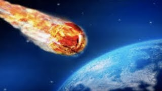 "Urgent: ""Asteroid To Skim By Earth Today"""