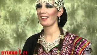 Défilé de Robes Kabyle