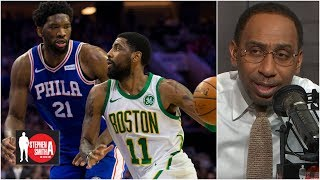 Ben Simmons is the reason the Celtics will beat the 76ers - Stephen A. | Stephen A. Smith Show