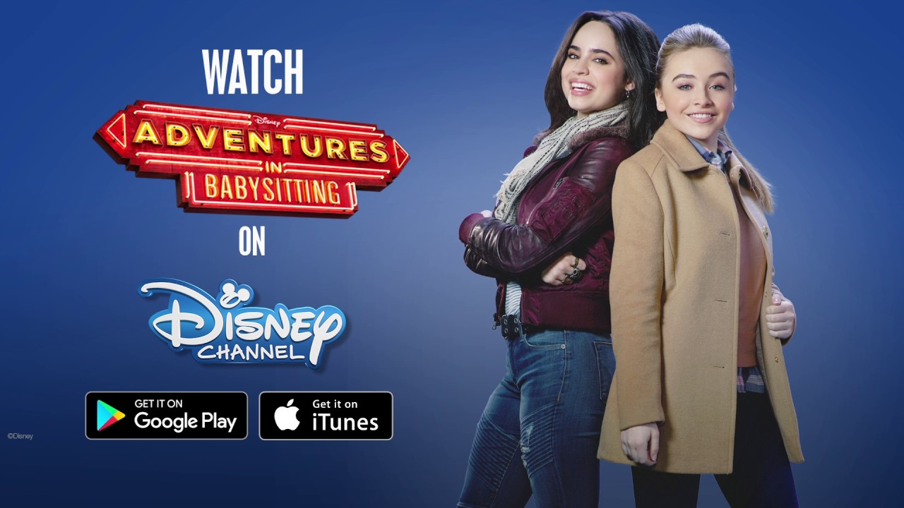 Get Adventures In Babysitting On Itunes And Google Play