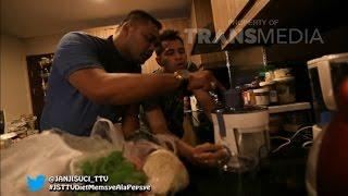 Video JANJI SUCI RAFFI GIGI 21 NOV 2015 - Diet Memsye Ala Pepsye Part 1 download MP3, 3GP, MP4, WEBM, AVI, FLV Agustus 2017