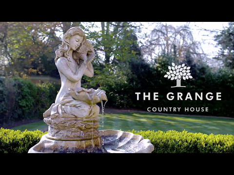 The Grange Country House, Wedding & Events Venue for Hire