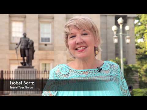 WOW air travel guide application: Isobel Bartz