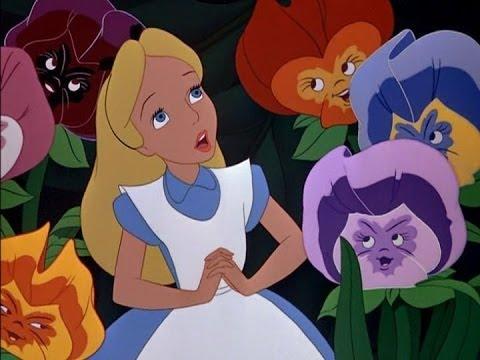 My World Alice in Wonderland Remix