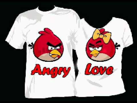 Billy 1 IDEA Creative T Shirt Design Couple - YouTube