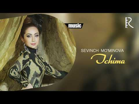 Sevinch Mo'minova - Ichima (Official Music)