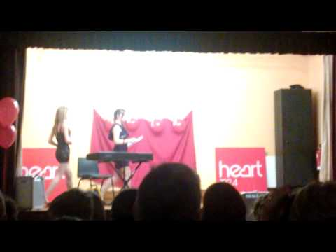 Gloucester Have a Heart Competition 2012