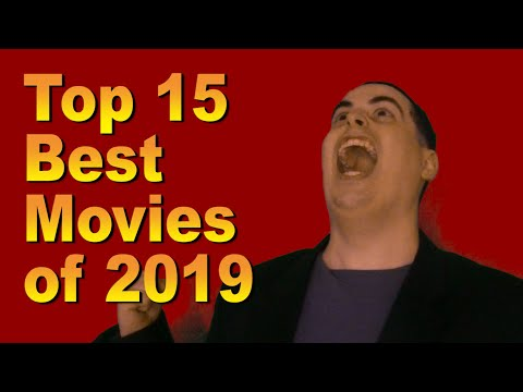 Top 15 Best Movies of 2019 (Guardian)