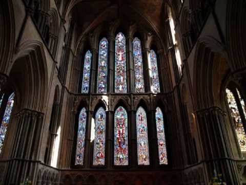 Evening Hymn (Henry Balfour Gardiner) - Worcester Cathedral