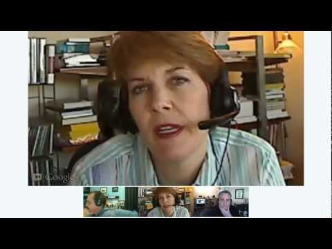 Interview With Melissa Galt - YouTube