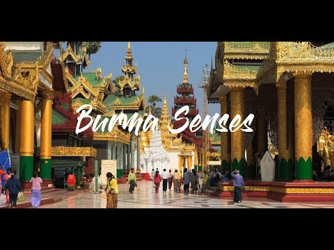 Burma Self Drive Tour for Overland Journeys - Burma Senses