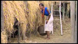 Tharu film Buhran(Nepal) promo