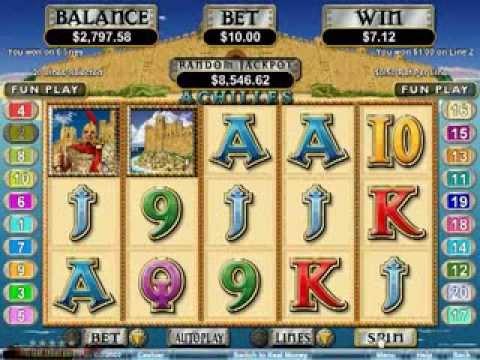 Video Rtg casino