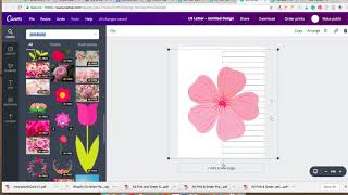 Create A Journal Page with PowerPoint and Canva