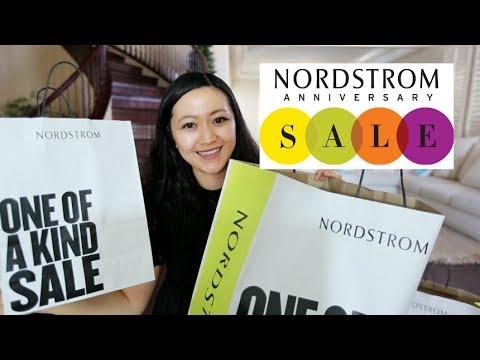 MelodyBlur-Nordstrom年度大减价购物分享 Anniversary Sale Haul